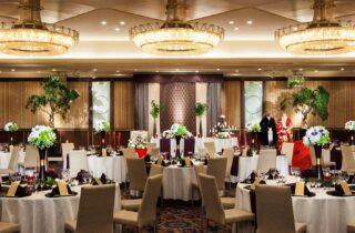 京都ブライトンホテル 英