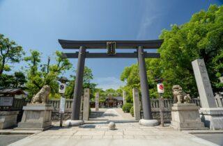 三社神社ギャラリー