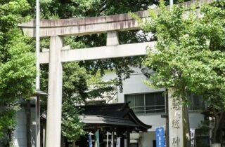 鳥越神社ギャラリー