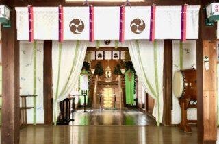 都島神社ギャラリー