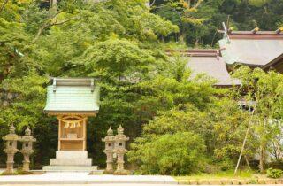 宝満宮 竈門神社ギャラリー