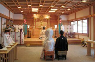 方違神社ギャラリー