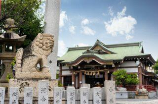 岸和田天神宮ギャラリー