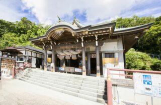 本牧神社ギャラリー