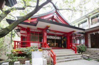 三田春日神社ギャラリー