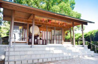 宮地嶽神社ギャラリー