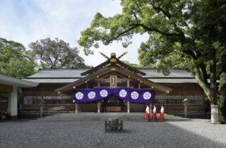 猿田彦神社ギャラリー
