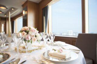 浦安ブライトンホテル東京ベイ ペントハウス