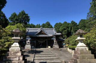 伊奈冨神社ギャラリー