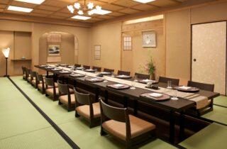 日本料理 千羽鶴(ホテルニューオータニ博多)