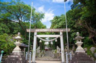 志氐神社ギャラリー