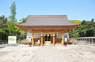 三柱神社ギャラリー