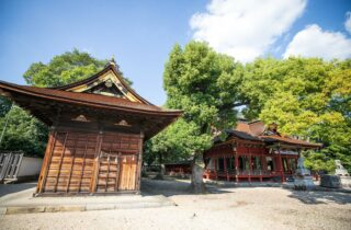 伊賀八幡宮ギャラリー