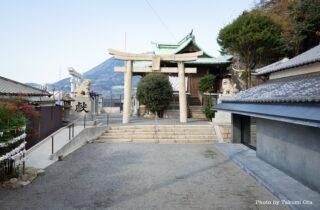 和布刈神社ギャラリー