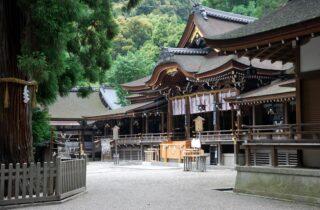 大神神社ギャラリー