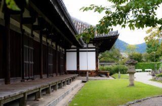 元興寺ギャラリー