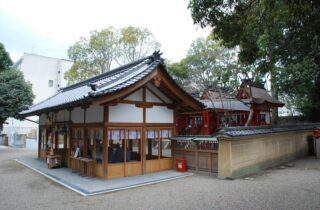 率川神社ギャラリー