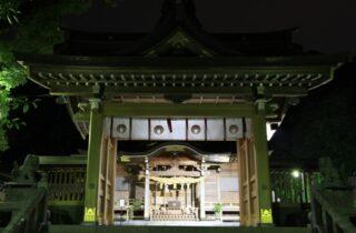 春日神社ギャラリー