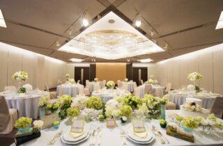 ANAクラウンプラザホテル神戸 ラベンダー