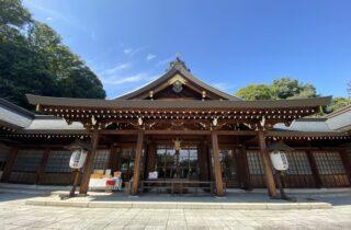 群馬県護国神社ギャラリー