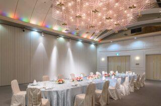 ホテル広島ガーデンパレス 白鳥