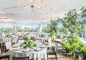 家族挙式・家族婚の挙式+50名披露宴プラン