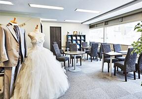 家族挙式・家族婚。仙台エリアのサロン