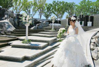 オークラフロンティアホテルつくば(家族挙式・家族婚)