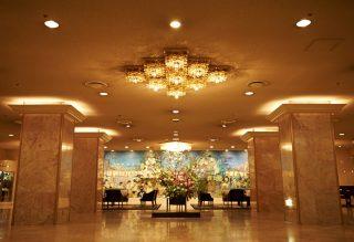 ホテルニューオータニ博多(家族挙式・家族婚)