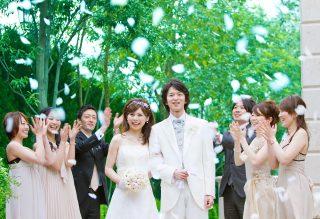 セントアクアチャペル赤坂(家族挙式・家族婚)