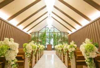 名古屋クレストンホテル(家族挙式・家族婚)