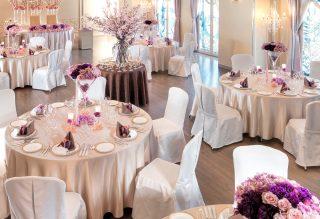 仙台国際ホテル(家族挙式・家族婚)