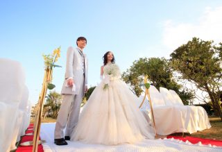KKR鎌倉わかみや(家族挙式・家族婚)