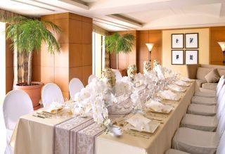 横浜ベイホテル東急(家族挙式・家族婚)
