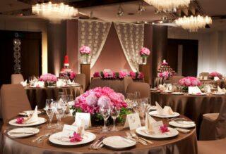 ANAクラウンプラザホテル神戸(家族挙式・家族婚)