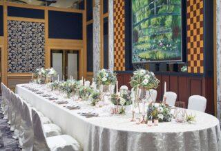 ANAクラウンプラザホテルグランコート名古屋(家族挙式・家族婚)