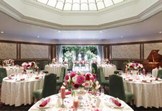 京都ブライトンホテル(家族挙式・家族婚)