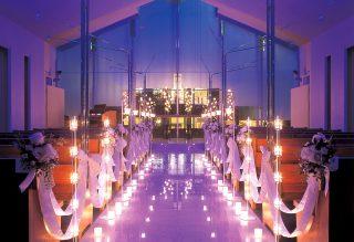 ホテルクラウンパレス北九州(家族挙式・家族婚)