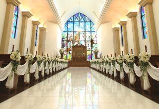聖ヨハネ仙台ゆりが丘教会