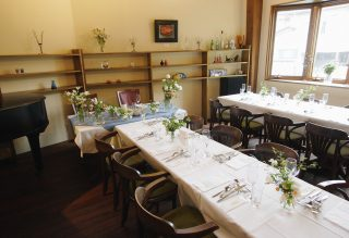 レストラン パリンカ(家族挙式・家族婚)