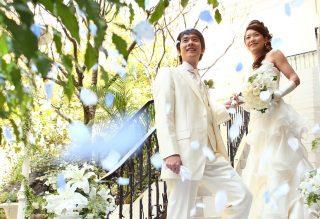 セントアクアチャペル市ヶ谷(家族挙式・家族婚)