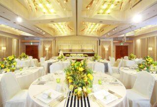KKRホテル博多(家族挙式・家族婚)