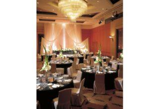 神戸ベイシェラトン ホテル&タワーズ(家族挙式・家族婚)