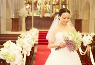 セントアクアチャペル京都(家族挙式・家族婚)