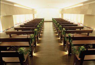 ひろしま国際ホテル(家族挙式・家族婚)