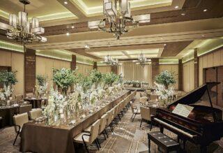 オリエンタルホテル広島(家族挙式・家族婚)
