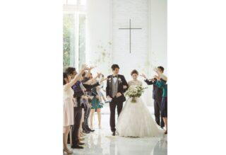 リーガロイヤルホテル広島(家族挙式・家族婚)