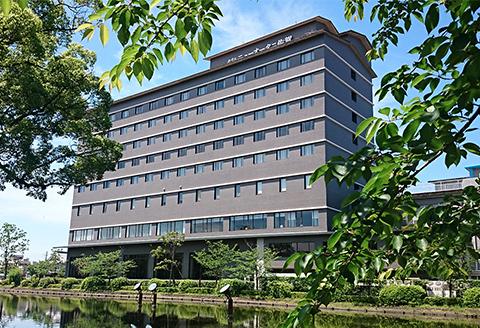 佐賀サロン(ホテルニューオータニ佐賀内)