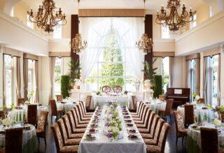 セントアクアチャペルTOKYO BAY CLASSIC(家族挙式・家族婚)