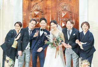 セントアクアチャペル八事(ストリングスホテル 八事 NAGOYA)(家族挙式・家族婚)